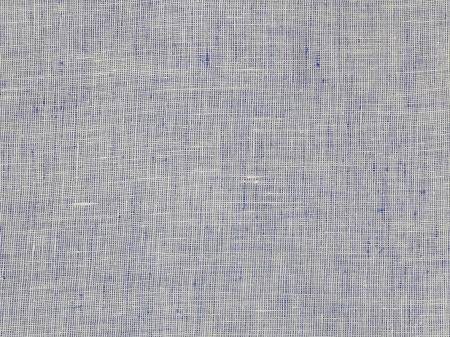 Льняная ткань: 87Л. Голубой джинс, костюмный лен.