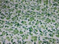 256Пп. Мелкие зеленые розы
