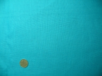 Натуральные полульняные ткани: 73П. Бирюзовый